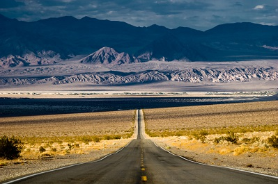5 fantastiske Roadtrips i USA